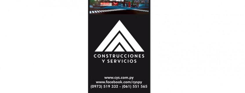 Construye CYS